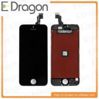 Buy cheap LCD Replacement for iphone 5c lcd touch screen digitizer assembly product