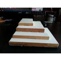 Buy cheap Door Frame Moulding Primed Pine Finger Jointed S4S Boards from wholesalers