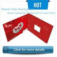 Greeting Video Card luxurious wedding invitation card,video wedding cards design