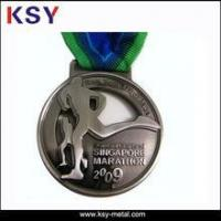 Buy cheap Medal&Badge&Coin 2016 new cheap wholesale medal with running product