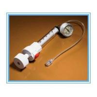 Buy cheap 30Bar 30ml 400PSI Medical balloon inflation pump devices from wholesalers
