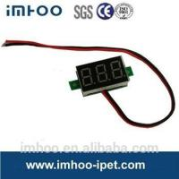 Buy cheap 0.28'' car battery voltmeter auto Digital voltmeter product