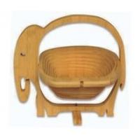 Hot-Selling Cheap Folding Basket For Home Decoration