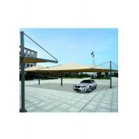 Buy cheap Shading Carport Series C001 from wholesalers