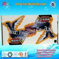 Buy cheap Anti-UV and waterproof motorcycle fuel tank stickers , dirt bike fuel tank stickers from wholesalers