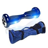 Buy cheap Self Balance Scooter Blue product