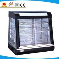 Buy cheap Food Warming Showcase| Display Cabinet from wholesalers