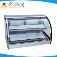 Buy cheap Restaurant buffet server/ food warmer/warming showcase from wholesalers