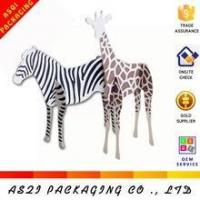 Buy cheap animal shape gift card, cartoon gift card, cute wholesale gift card from wholesalers