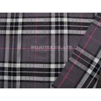 China OEM Summer 100% Rayon Yarn Dyed Fabric Twill Weave Clothing material 144g/m2 on sale