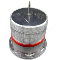 Buy cheap Solar Airport Taxiway Light from wholesalers