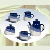 Buy cheap 15PCS TEA SETProduct Model:17303-595 from wholesalers
