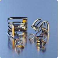 Buy cheap Petrochemical Equipments Metal Saddle Ring (MSR PACKING) from wholesalers