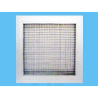 Buy cheap The wind and return air grille Grid Tuyere from wholesalers