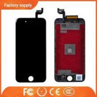 Buy cheap For iPhone 6s lcd digitizer oem quality , for iphone 6s digitizer replacement from wholesalers