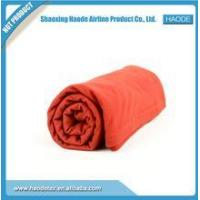 Buy cheap Warp Knitting Blanket warp knitting blanket airline soft blanket from wholesalers