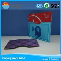 Buy cheap Card sleeve ID credit visa card protector RFID blocking sleeve from wholesalers