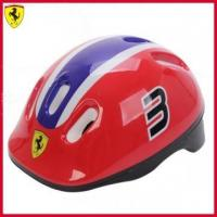 Buy cheap Ferrari Kids Helmet FAH7 kids bicycle helmet bicycle helmet safety from wholesalers