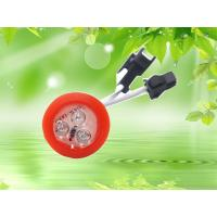 Buy cheap LED 163 hat straw piranha LED Module-Red from wholesalers