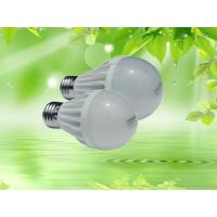 Buy cheap E27-9W LED Thermal Conductive Plastic Bulb from wholesalers