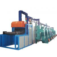 Buy cheap Egg Tray Machine Drying Line from wholesalers