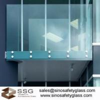 Buy cheap Glass Pool Fencing from wholesalers