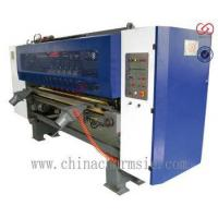 Buy cheap GIGA LXC Automatic Corrugated Cardboard Cutting Slitter Machine from wholesalers