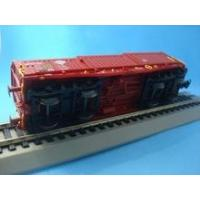 Buy cheap Train model Miniature architectural display railway model material ho scale model train from wholesalers