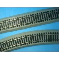 Buy cheap Train model HO scale steel train rail sets model rail for run train model from wholesalers