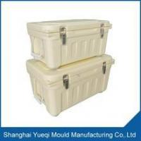 Buy cheap Customize Plastic Roto Mould Storage Boxes from wholesalers