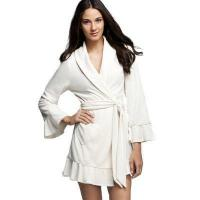 Buy cheap Bathrobes HOME Women's Velour Robes / Long Sleeves Bath Robe from wholesalers