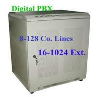 Buy cheap Digital PBX Series Digital PBX system from wholesalers