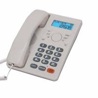 Buy cheap Telephone Set Caller ID Office Telephone from wholesalers