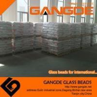 Buy cheap AS 2006 Glass Beads for road marking paint Brasil standard/ low heavy metal factory directly offer product