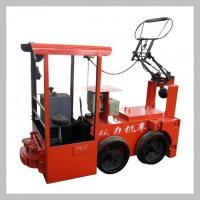 Buy cheap 1.5t trolley locomotive Product 1.5t trolley locomotive CJY1.5/6G-100 from wholesalers