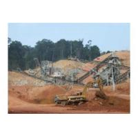 Buy cheap Stone crusher plant from wholesalers