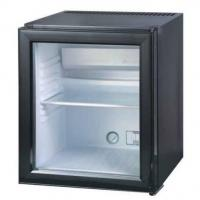 Buy cheap Refrigeration 30L glass door hotel absorption mini bar No.: 103 from wholesalers