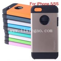 China Mobile phone Cases iPhone 5S / 5 Case Tough Armor SGP armor case for iPhone 5S on sale