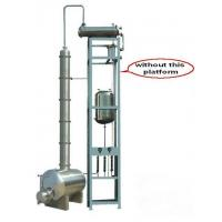 Buy cheap JH alcohol distillation equipment from wholesalers