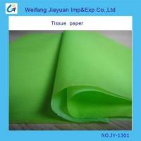 Buy cheap Tissue paper Model No.: 130127 from wholesalers