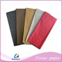 Buy cheap MG wrap tissue paper 20*30inch from wholesalers