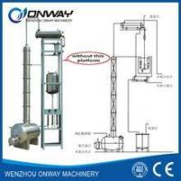 Buy cheap JH high purity ethanol continuous distillation equipment product