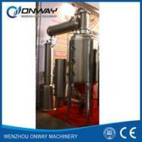 Buy cheap WZ alcohol distillation from wholesalers