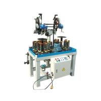 High Speed Wire Cable Series Braiding Machine