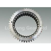 Buy cheap Gear018 CNC Machining Planetary Gear from wholesalers