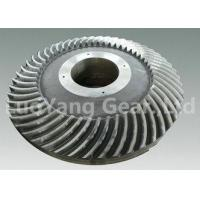 Bevel Gear Product name:Spiral Bevel Gear