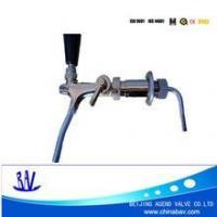 Buy cheap 2015 Hot selling chroming plated brass beer tap faucet from wholesalers