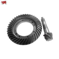 Buy cheap Crown Wheel Pinion Gear with OEM Service SB-006 from wholesalers