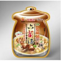 Buy cheap Mushroom soup Product Name:Six mushroom soup from wholesalers