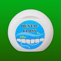 Buy cheap 20M Nylon Dental Floss with Mint Model JT-703N product